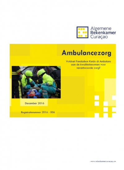 Ambulancezorg